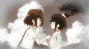 Harue and Arata