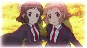 Hibiki and Miku