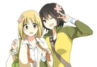 Kase-San and Yamada