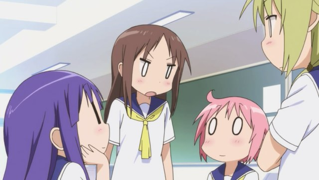 Aikawa is MINE!