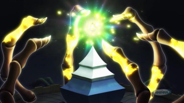 Yellow Heart's Share Core