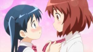 Aya and Yoko