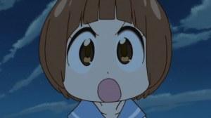 Mako, goddess of all existence