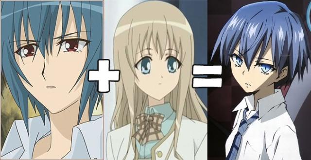 Amane + Hikari = Tokaku
