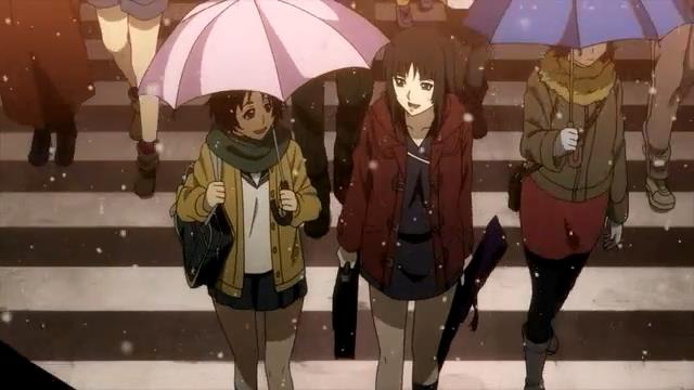 Kagura and Yomi cameo