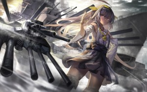 art-ghostas-kantai-collection