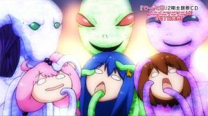 Example of Teekyuu's weirdness