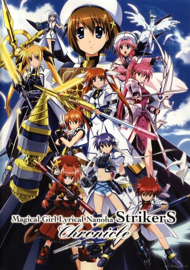 Magical_Girl_Lyrical_Nanoha_StrikerS_Chronicle