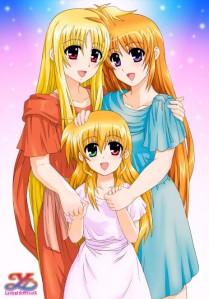 One happy gay family