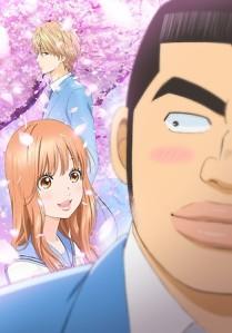 OG's Favorite Anime of 2015 | The Yuri Empire