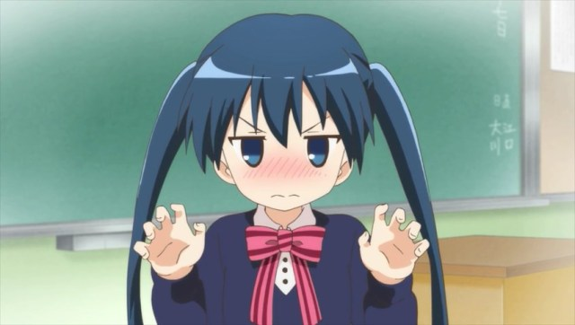 Ayaya wants a Yoko hug