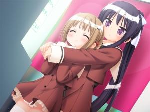 Koharu and Makoto