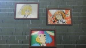 Sharo drawings