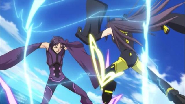 Misaki not backing down