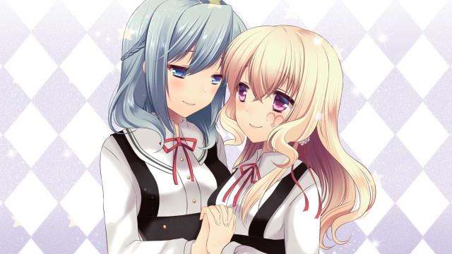 Hitsuji and Arissa