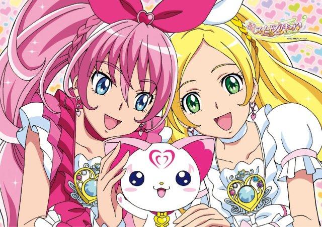 Cure Melody, Cure Rhythm and Hummy.jpg