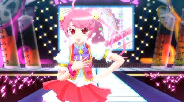 Komugi idol performance