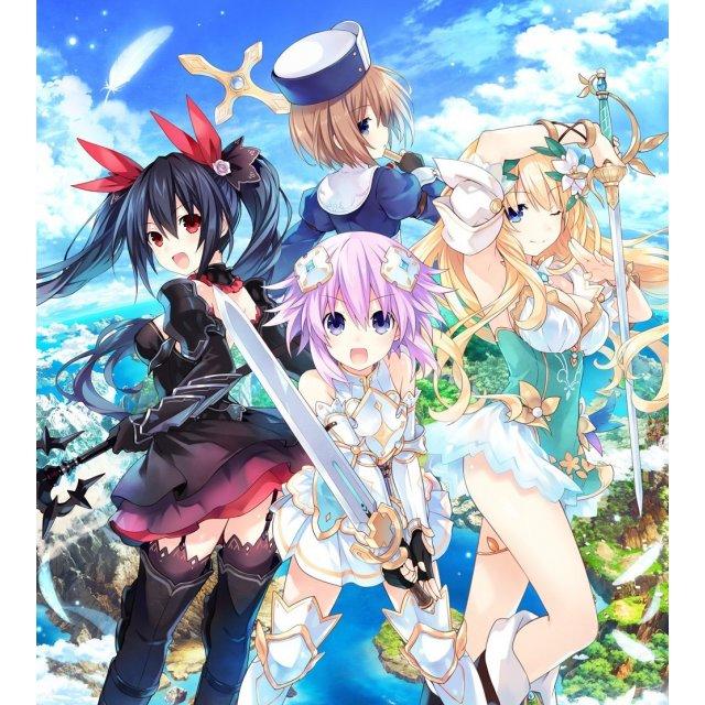 Four Goddesses Online poster.jpg