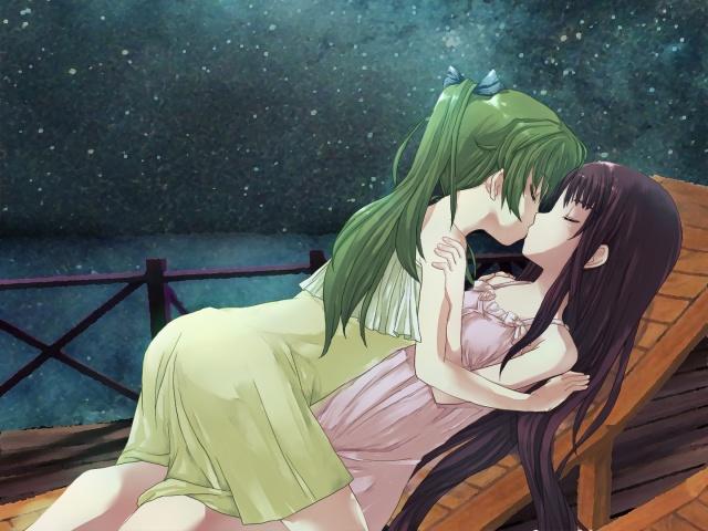 seabed-kiss