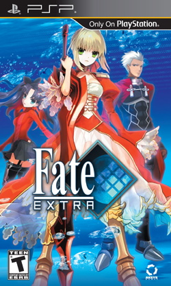 FateExtra boxart.png