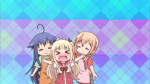 Mayuki being treated like a child again.jpg