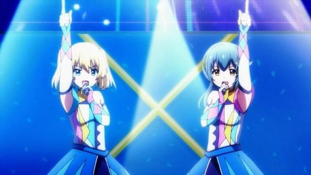 Idols Singing