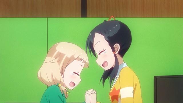Nene and Tsubame did good