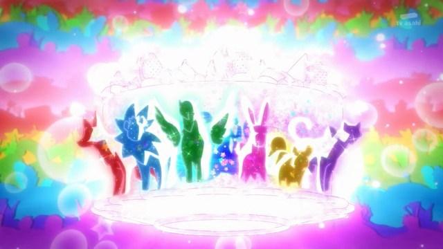 PreCure, Animal-Go-Round.jpg