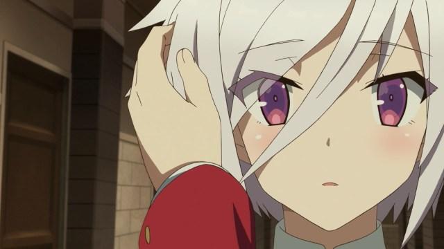 Yukina's Plan B, Sayaka.jpg