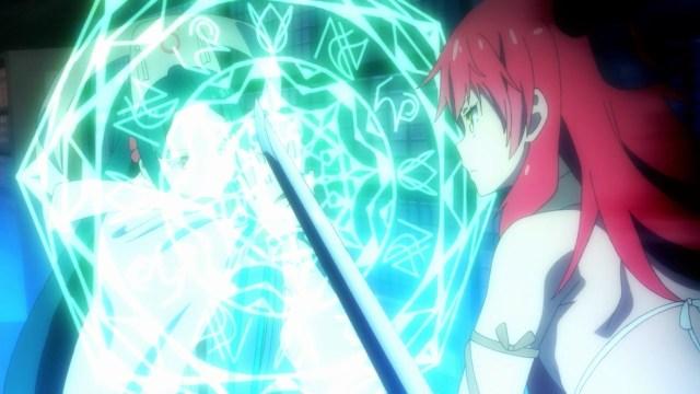 Yumilia vs Shizuka