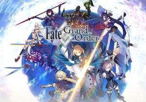 Fate-Grand Order