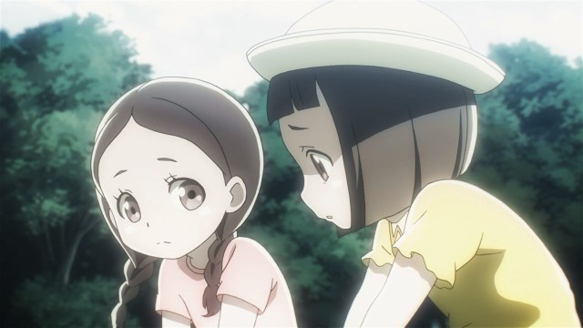 Young Mair and Megumi.jpg