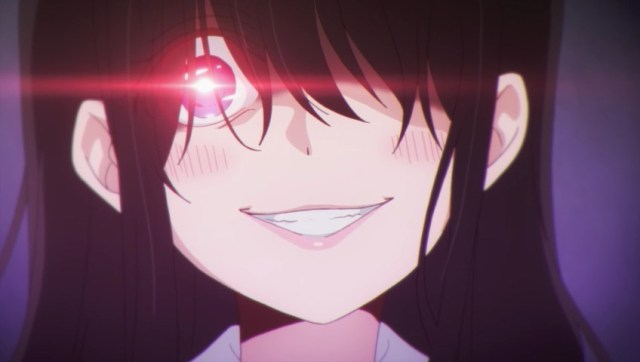 Suzu Fuura's constructive rage