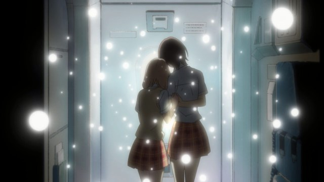 Yamada and Kase-san embracing.jpg