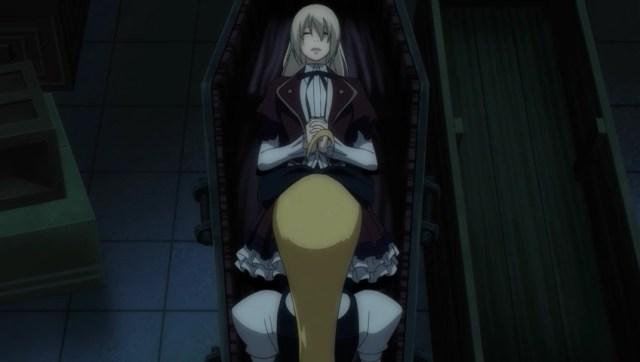 Euphrosyne in her coffin.jpg