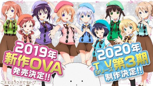 GochiUsa S3 Announcement Poster.jpg