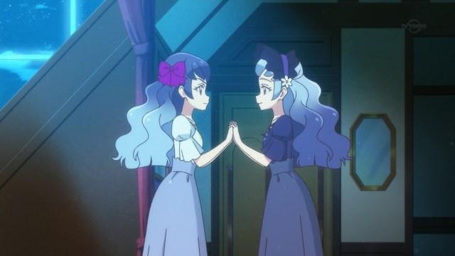 Sakuya and Kaguya, Twin Friends