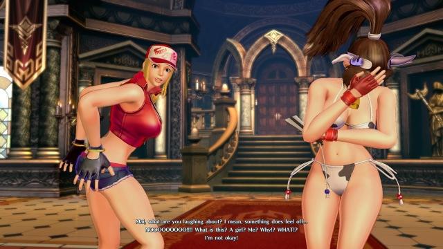 SNK Heroines Cutscene.jpg