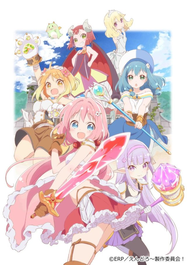 Endro Poster
