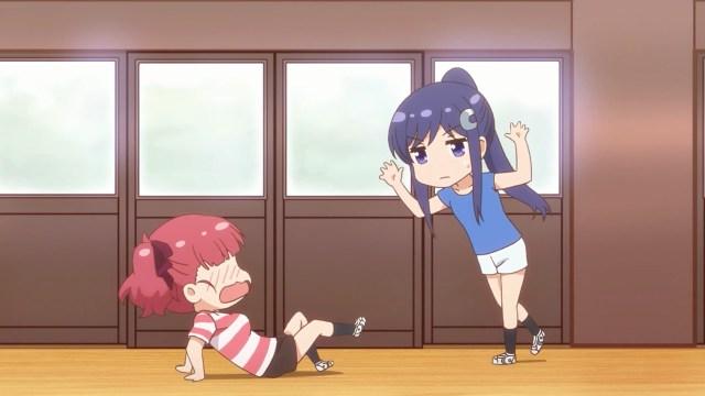Arima trying to grow closer to Ushiku.jpg