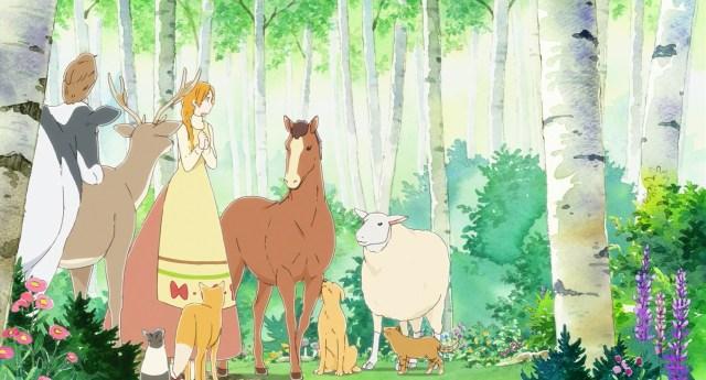 Liz and her animal friends.jpg