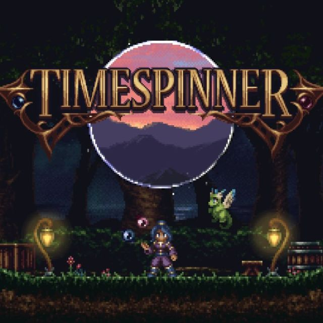Timespinner Logo and protagonists.jpg