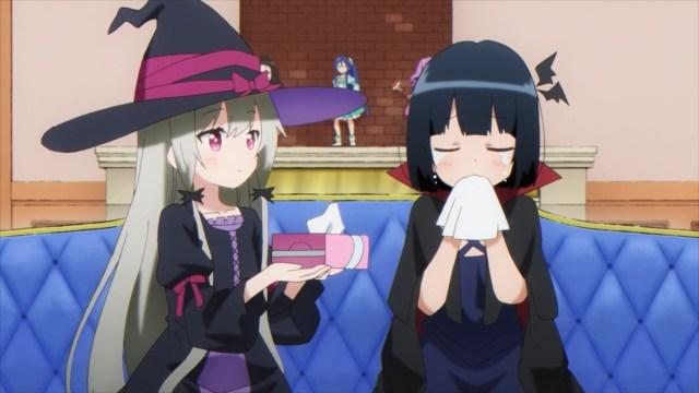 Witch Sophie calming Vampire akari.jpg