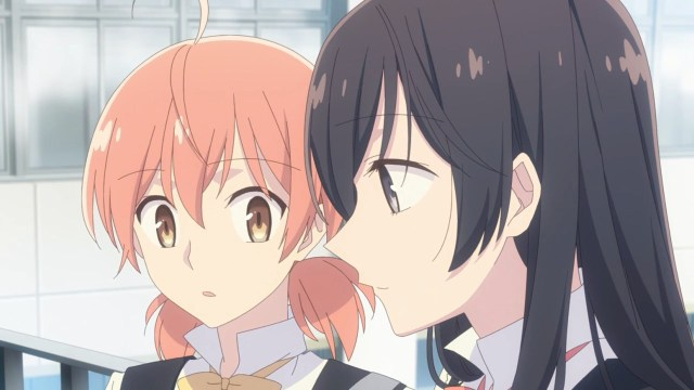 Yuu flustered around Touko.jpg