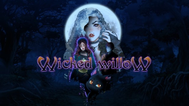 wicked willow