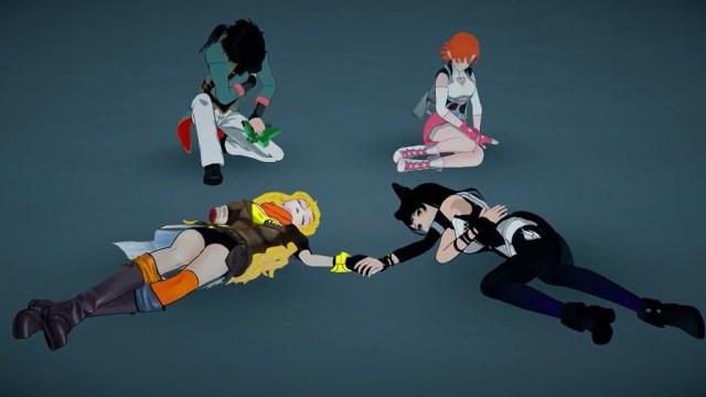 Blake and Yang banged up.jpg