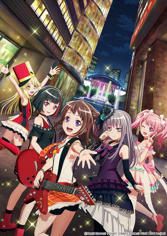 BanG Dream LIVE Poster.jpg