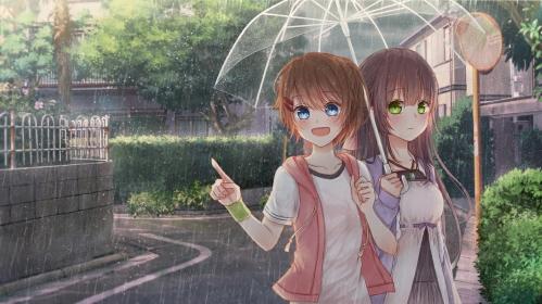 Lingua Fleur; Lily