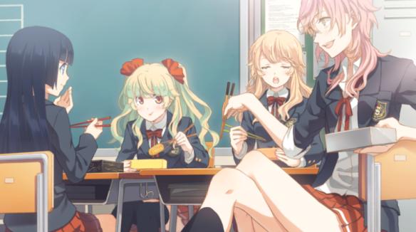 Sisterly Bliss Ichika, Futaba, Saki and Yuri.jpg