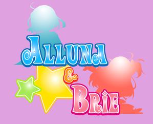 Alluna & Brie